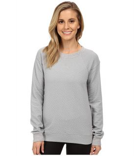 Lucy Quilted Inner Strength Long Sleeve