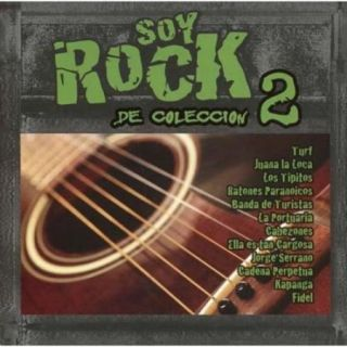 Soy Rock 2 / Various