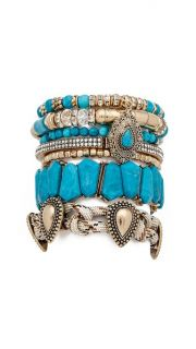 Samantha Wills Southern Sun Bracelet Set