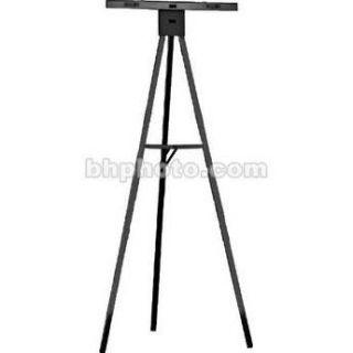Draper Black Powdercoat 5 Non Folding Aluminum Poster 350045