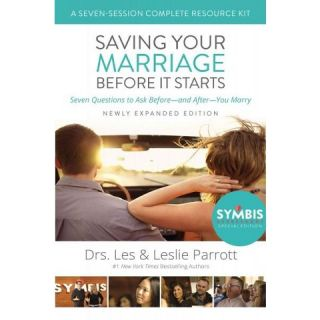 Saving Your Marriage Before It Starts (Enlarged) (Mixed media