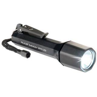 Pelican SabreLite 2010 LED Flashlight, Black 2010 014 110
