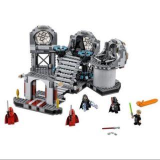 LEGO® Star Wars™ Return of the Jedi Death Star Final Duel 724 Piece Building Kit