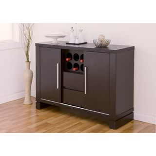 Kosas Home Cosmo 4 Door/3 Drawer Buffet   15068393