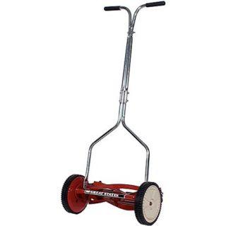 "Great States 14"" 5 Blade Reel Lawn Mower"