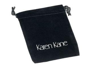 Karen Kane Into The Night Statement Pendant Necklace