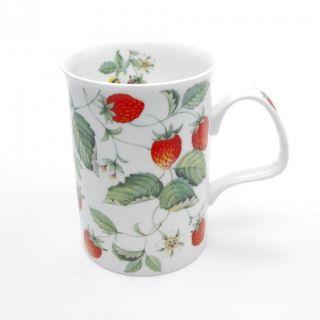 Roy Kirkham Lancaster Mug   Alpine Strawberry (Set of 6)   17689383