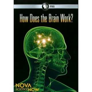 NOVA scienceNOW: How Does the Brain Work? (Widescreen)