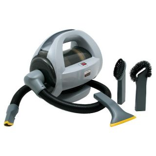 AutoSpa Auto Vac 120v Bagless Vacuum
