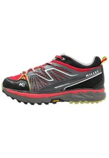Millet FAST ALPINE   Hiking shoes   rouge/vert