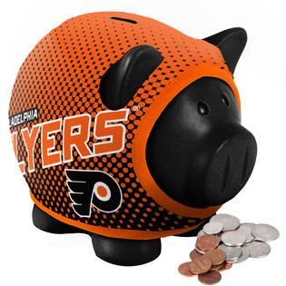 Forever Collectibles NHL Philadelphia Flyers Sweater Piggy Bank