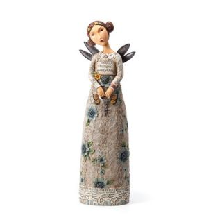 Kelly Rae Roberts Love Always Wins Figurine by DEMDACO