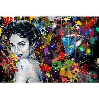 Maxwell Dickson Dorothy Modern Canvas Wall Art   17660967