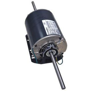 MARATHON MOTORS 3/4 HP Direct Drive Blower Motor, Permanent Split Capacitor, 1075 Nameplate RPM, 208 230 Voltage   32PF65|056A11O5313   Grainger