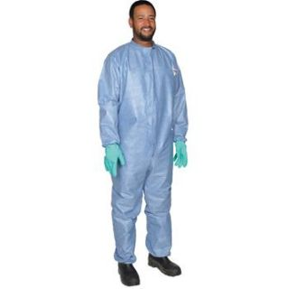 Kimberly Clark A60 Coveralls With Elastic Wrist & Ankles