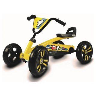 Berg USA Buzzy Pedal Go Kart Riding Toy