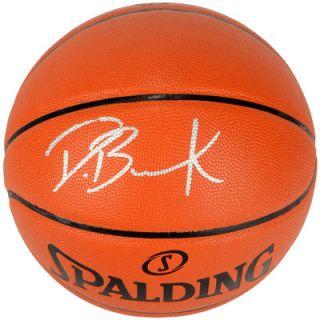 Devin Booker Phoenix Suns  Authentic Autographed Indoor Outdoor Basketball
