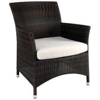 Kona Lounge Armchair by Smith Barnett