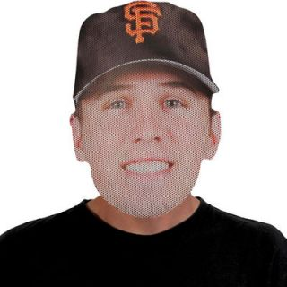 Buster Posey San Francisco Giants Face Mask