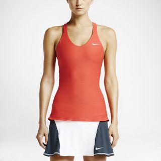 Nike Premier Maria Advantage Womens Tennis Sports Top.