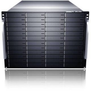 Sans Digital EliteNAS EN872L+BXE 8U 72 Bay NAS + KT EN872L+BXE