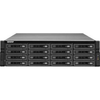 QNAP TS EC1679U RP 16 Bay NAS Server for SMBs TS EC1679U RP US