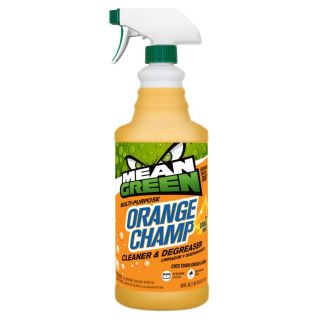 Mean Green 40 fl oz Orange All Purpose Cleaner
