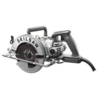 Skil 15 Amp 7 1/4 in Worm Drive Corded Circular Saw