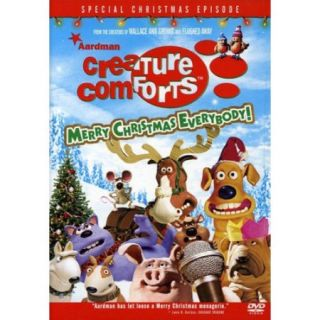 Creature Comforts: Merry Christmas Everybody! (Widescreen)