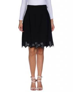 22 Maggio By Maria Grazia Severi Knee Length Skirt   Women 22 Maggio By Maria Grazia Severi Knee Length Skirts   35299472GQ