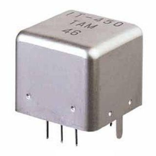 TOA Electronics Input Transformer for VM 2120/2240 System Management Amplifiers IT450
