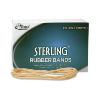 Alliance Sterling Rubber Bands, #117B ALL25405