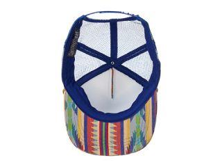 San Diego Hat Company Kids CTK3452 Tribal Trucker Hat (Little Kids)