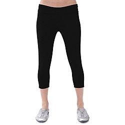Danskin Womens Body Fit Capri Pants  ™ Shopping   Big