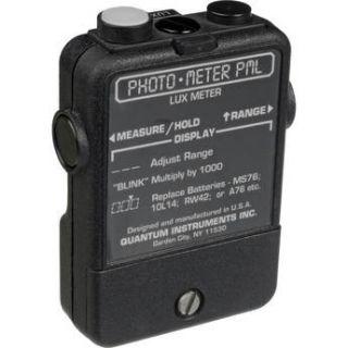 Quantum Instruments Photo Meter L (Digital Lux) PML
