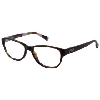 Coach Readers Womens Dakota Rectangular Reading Glasses   16094465
