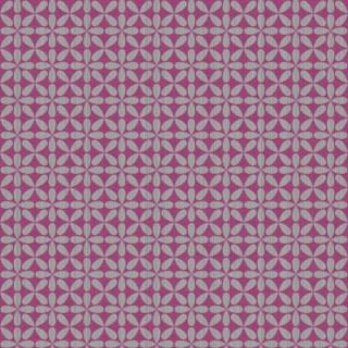 York Wallcoverings 56 sq. ft. WallpapHer Vogue Wallpaper WH2700