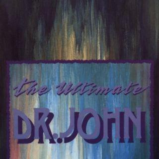 Dr. John   Ultimate Dr. John [CD]