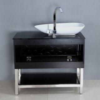 Legion Furniture 36 Single Bathroom Vanity Set