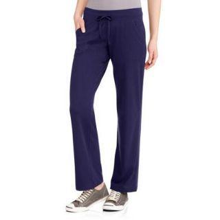 Danskin Now Women's Basic Knit Pant