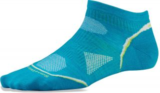 SmartWool PhD Running Ultra Light Micro Socks   Womens