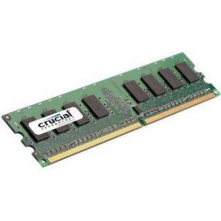 Crucial 1GB FB DIMM Memory for Mac Pro CT12872AP80E