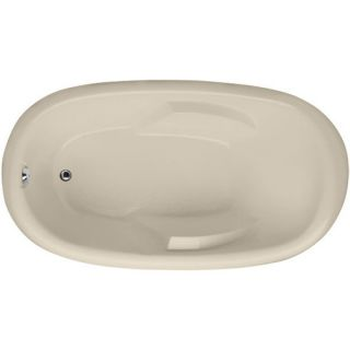 Designer Kimberly 66 x 40 Soaking Bathtub by Hydro Systems