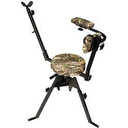 Mobile Hunter 360 degree Adjustable Hunting Chair