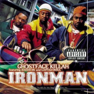 Personnel: Ghostface Killah, Raekwon, Cappadonna, Method Man, The RZA, Inspektah Dek, U God, Masta Killa, Street (rap vocals); Mary J. Blige, The Delphonics, Force MD's (vocals).<BR>Producers include: The RZA.<BR>Recorded at Mystic Studios,