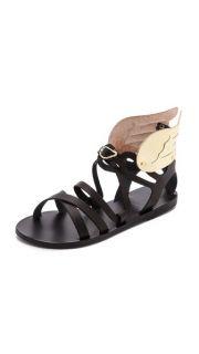 Ancient Greek Sandals Nephele Wing Sandals