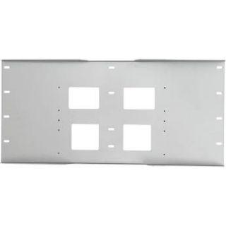 Peerless AV Triple Stud Wall Plate, Model WSP 716S WSP716 S