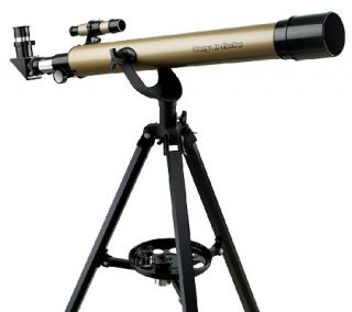 GeoVision Omega Refractor Telescope by Educational Insights —