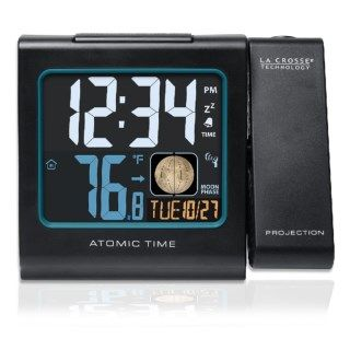 La Crosse Technology Projection Alarm Clock 110CM 65