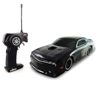 Fast and Furious Dodge Challenger SRT8 RC Car   15946772